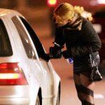 prostituta ferita nuovabrianza