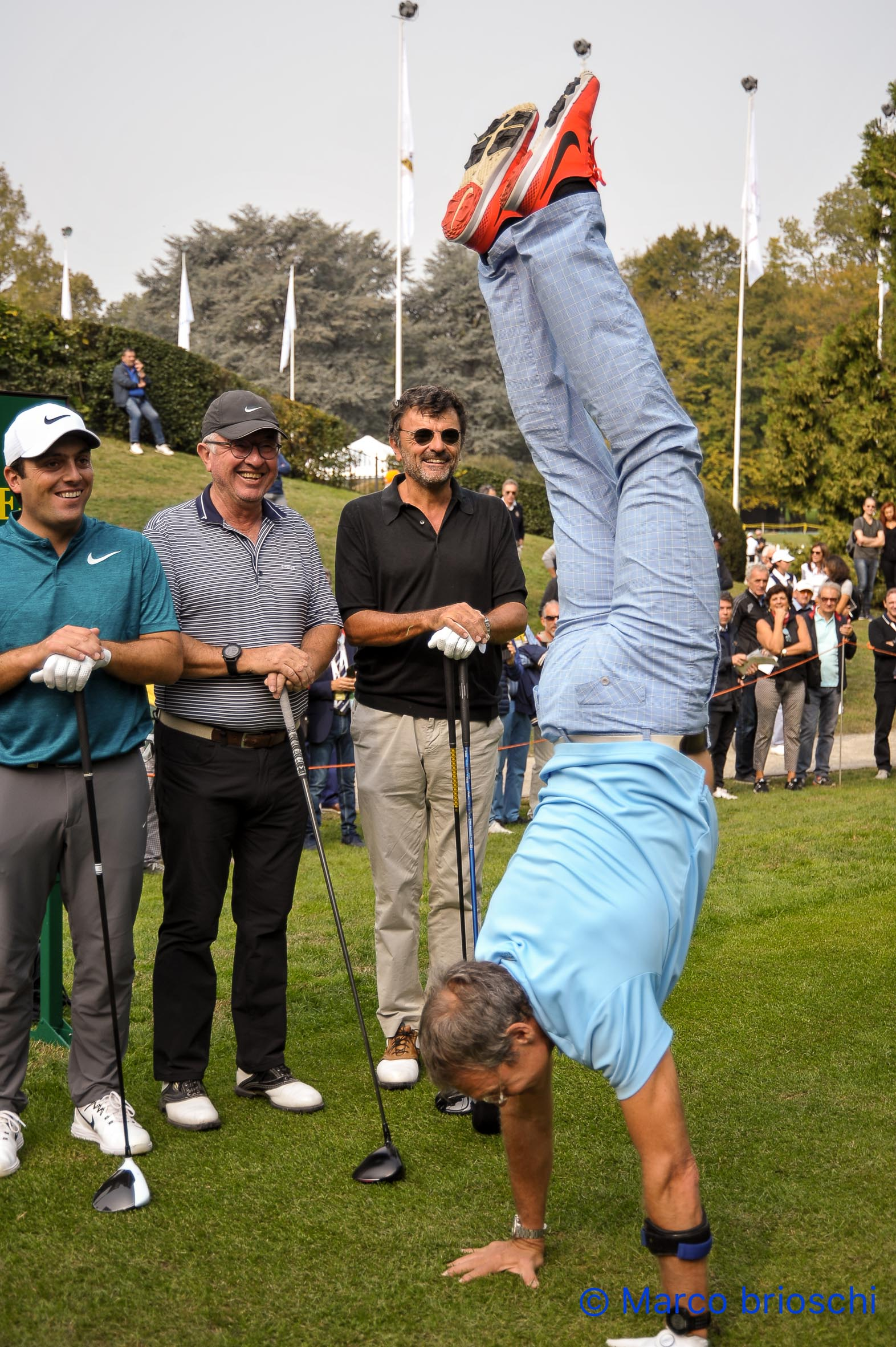 open golf monza molinari