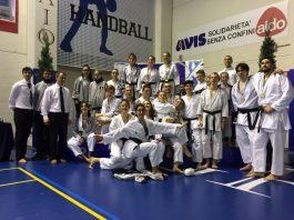 campionati italiani karate nuovabrianza