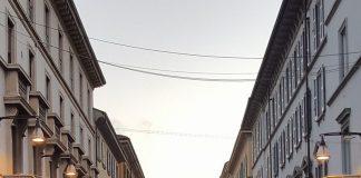 monza piove natale