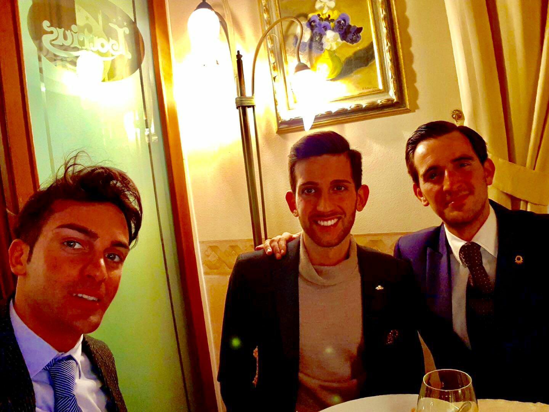 giovani Forza Italia nuovabrianza