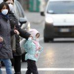 monza città inquinata aria