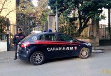 monza si spara carabinieri