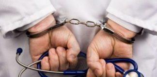 monza imprenditore in galera sanità