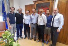 il sindaco di seveso nuovabrianza