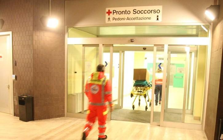 monza ospedale san gerardo-pronto soccorso