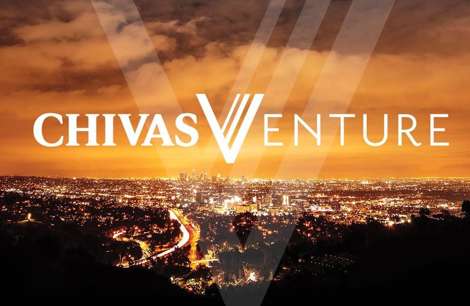 chivas venture whisky