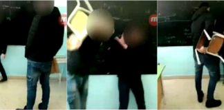 bullismo in una scuola di vimercate