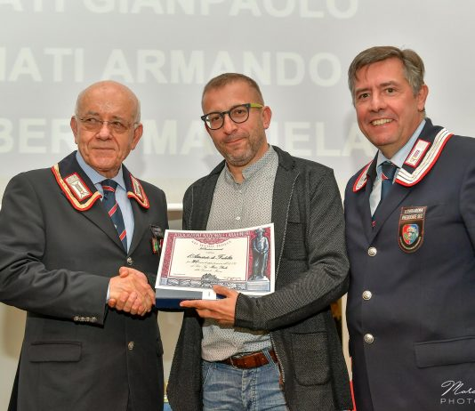 monza associazione carabinieri pirola