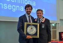 monza associazione nazionale carabinieri