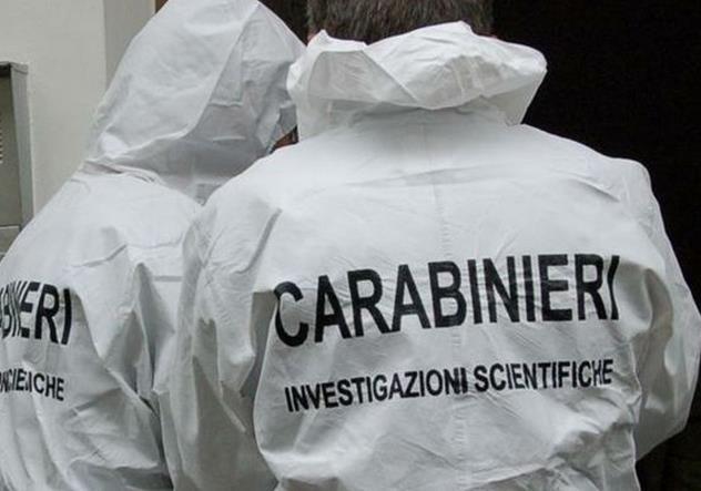 concorezzo attentato contro i carabinieri