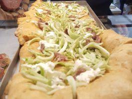 monza pane e pizza