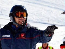 vimercate morto sciatore bormio