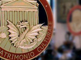 monza arte rubata carabinieri nuovabrianza