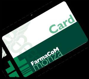 farmacie di monza la fidelity card