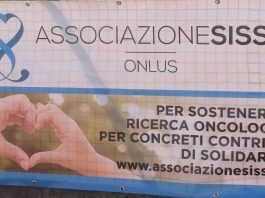 beneficenza a monza sissi