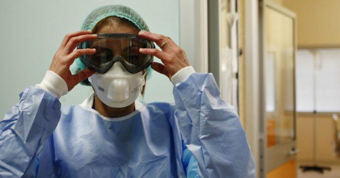 covid 19 seveso infermieri